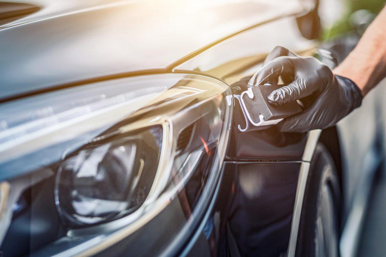 woskowanie samochodu Bydgoszcz